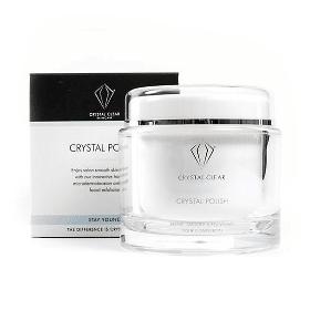 Crystal Clear Crystal Polish