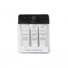 Crystal Clear - Ready set Glow Skincare Pack