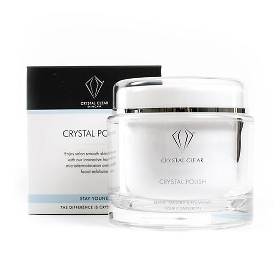 Crystal Clear Crystal Polish