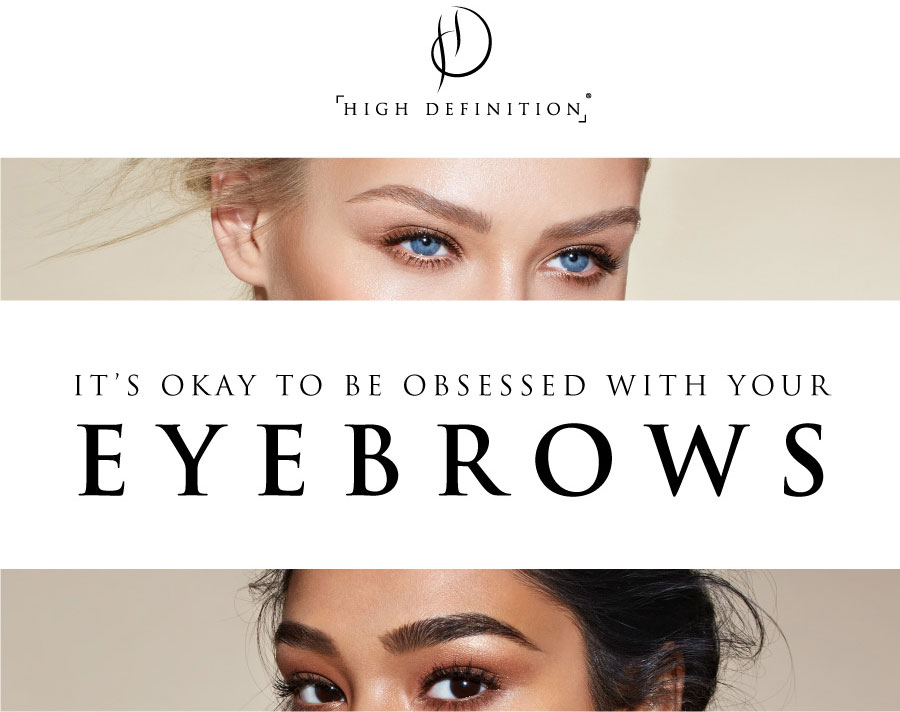 HD Brows Edinburgh