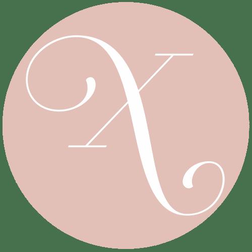 JasmiFrench-X-logo