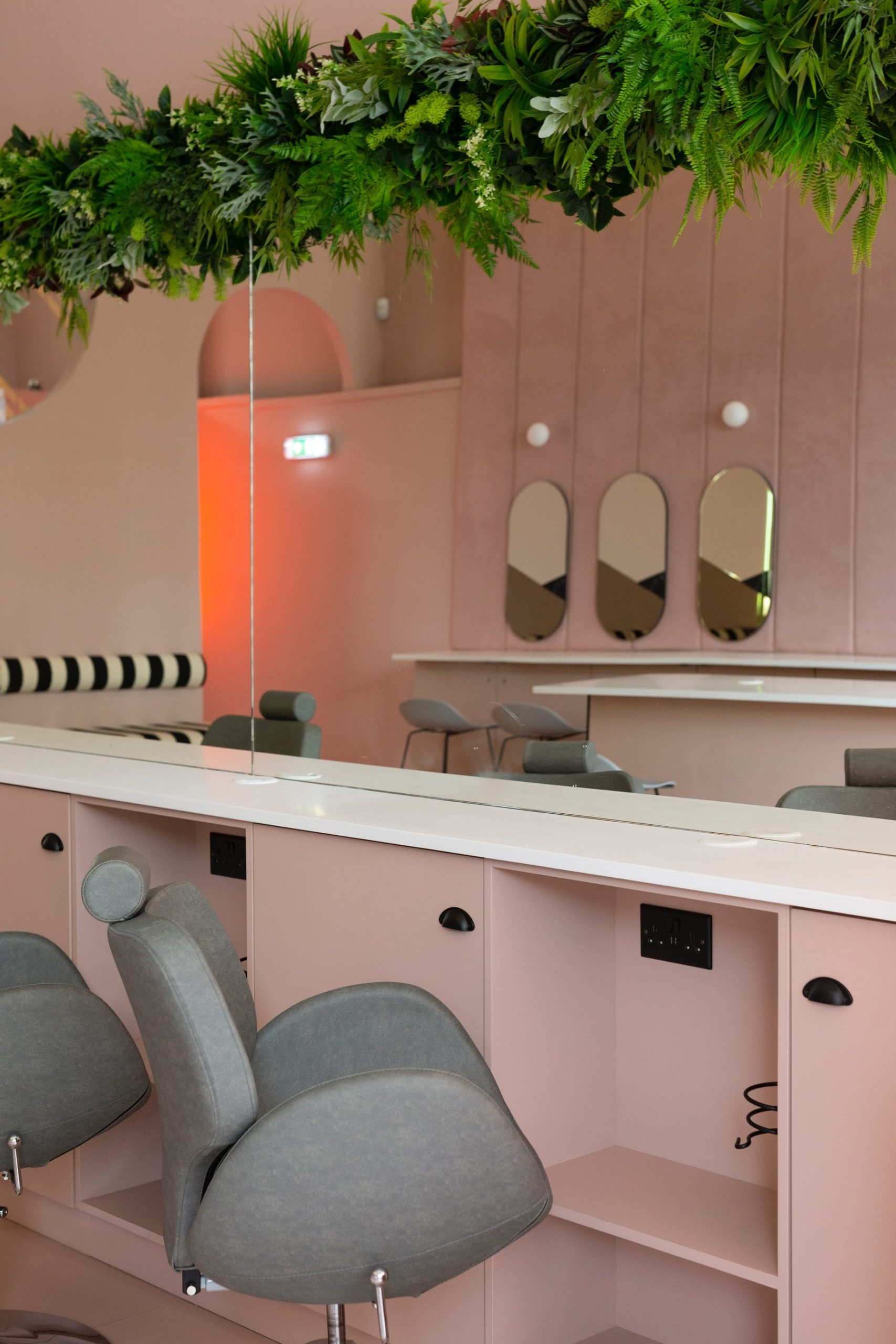 Lash Extension Salon Edinburgh
