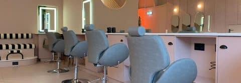 Edinburgh's Makeup & Blow Dry Lounge
