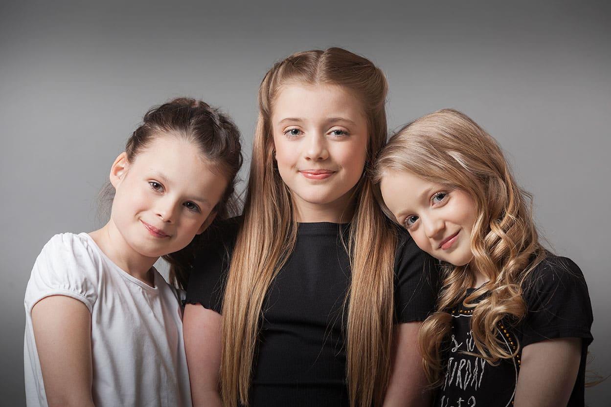 Teen Makeup Edinburgh