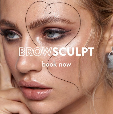 Brow Sculpt Edinburgh