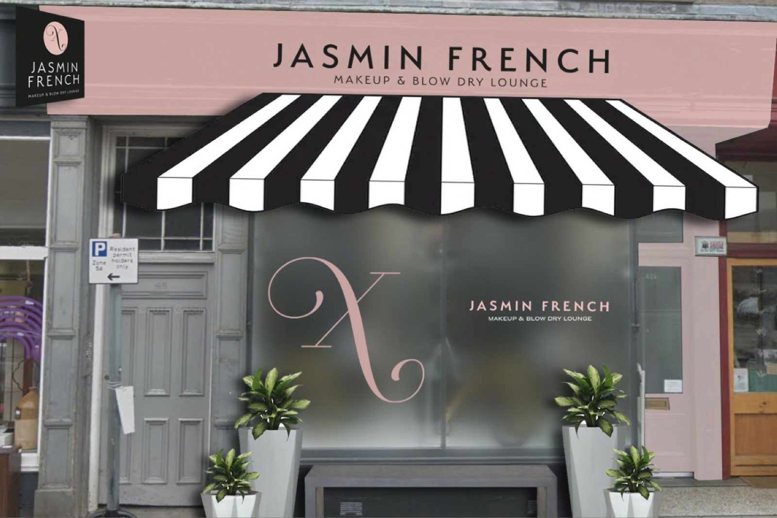 JasminFrench have moved